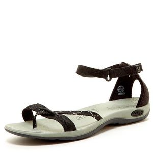 Keen Lapaz Wrap Sandals Womens Sz11
